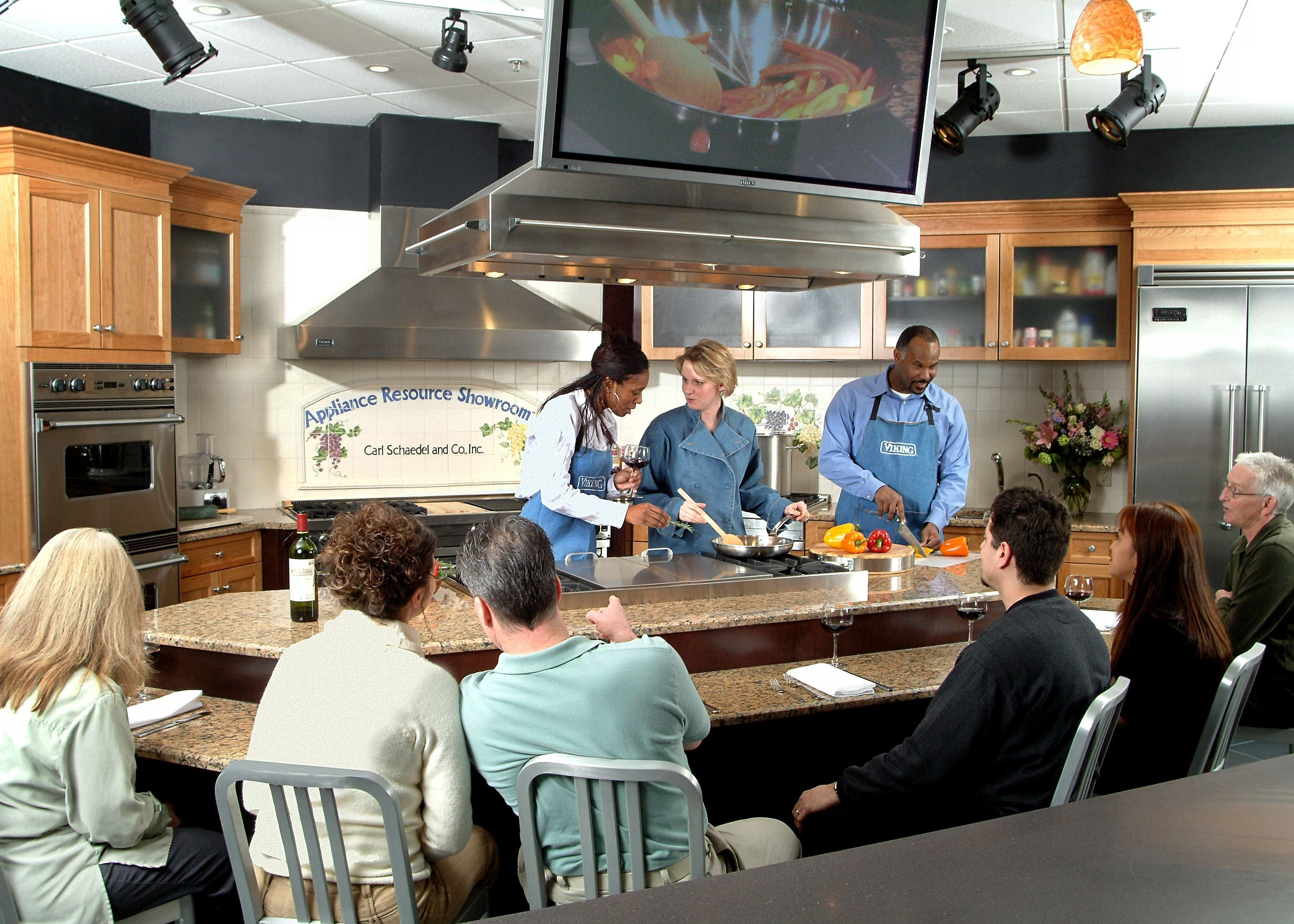 Best culinary schools requirements http