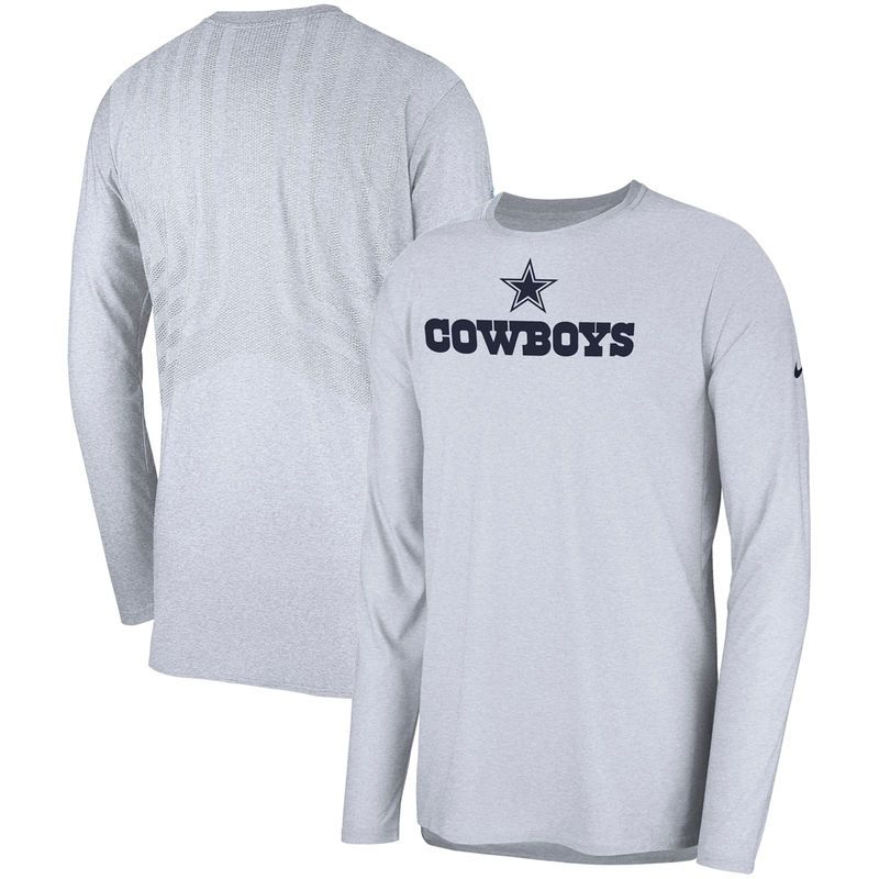 T-shirt Dallas - Products Player White Nike Long Cowboys Sleeve Cowboys Sideline bdabecd|Watch New York Jets Vs New England Patriots Live Stream