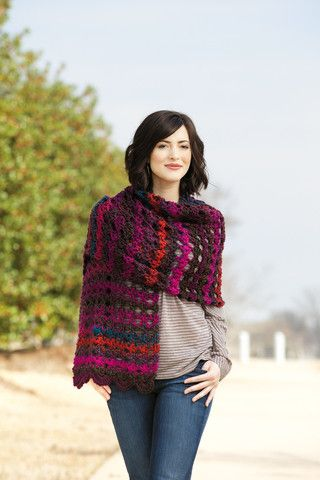 Picture of Healing Shawls | Crochet | Pinterest | Shawl ...
