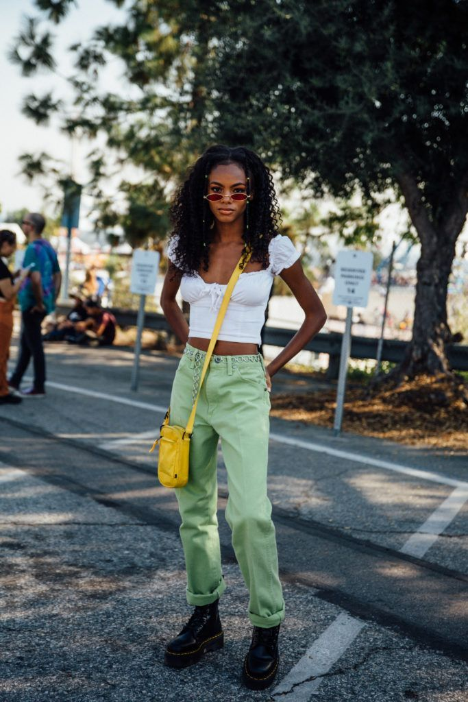 , These Street Style Looks Stole The Show At Tyler, The Creator's Camp Flog Gnaw Carnival, My Pop Star Kda Blog, My Pop Star Kda Blog