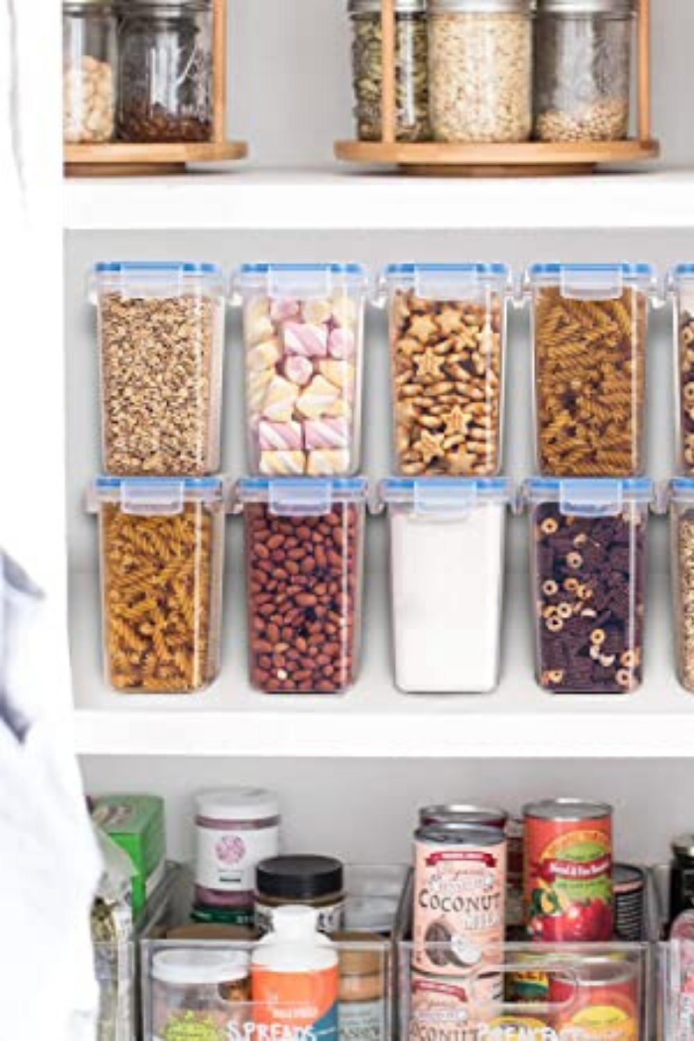 Pantry Organization Ideas That You Can Create Now