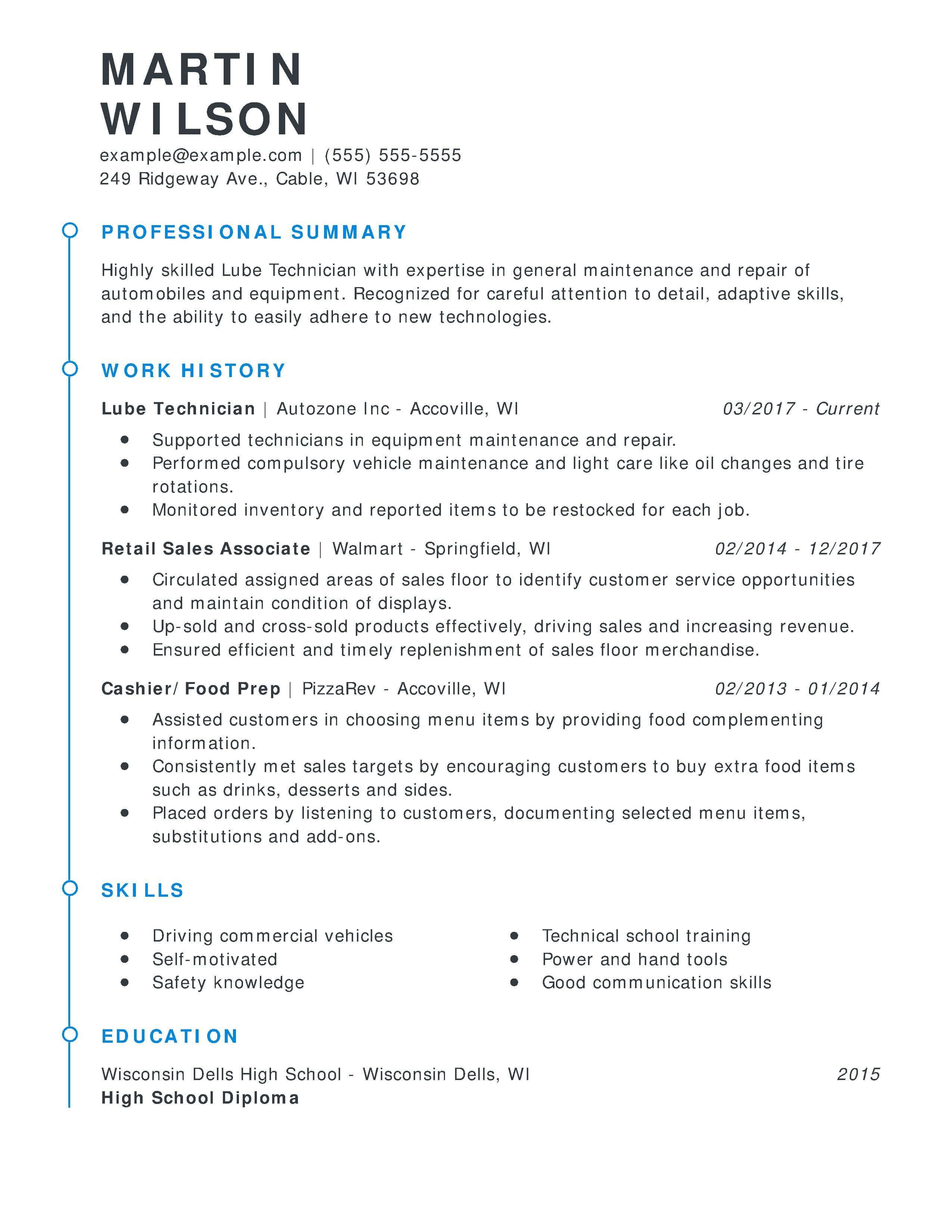 Sales Resume Examples 2017 New 30 Resume Examples View By Industry Job Title Sales Resume Examples Teaching Resume Professional Resume Writing Service