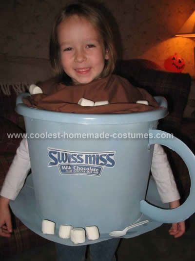 Cool do it yourself ideas for cheap halloween costumes homemade cool do it yourself ideas for cheap halloween costumes solutioingenieria Gallery