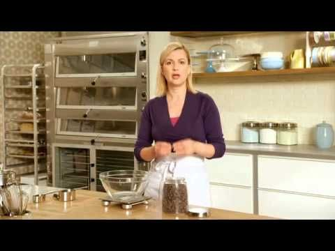 Bake With Anna Olson Video 14 Chocolate Ganache Tips Season 1 Episode 14 - YouTube