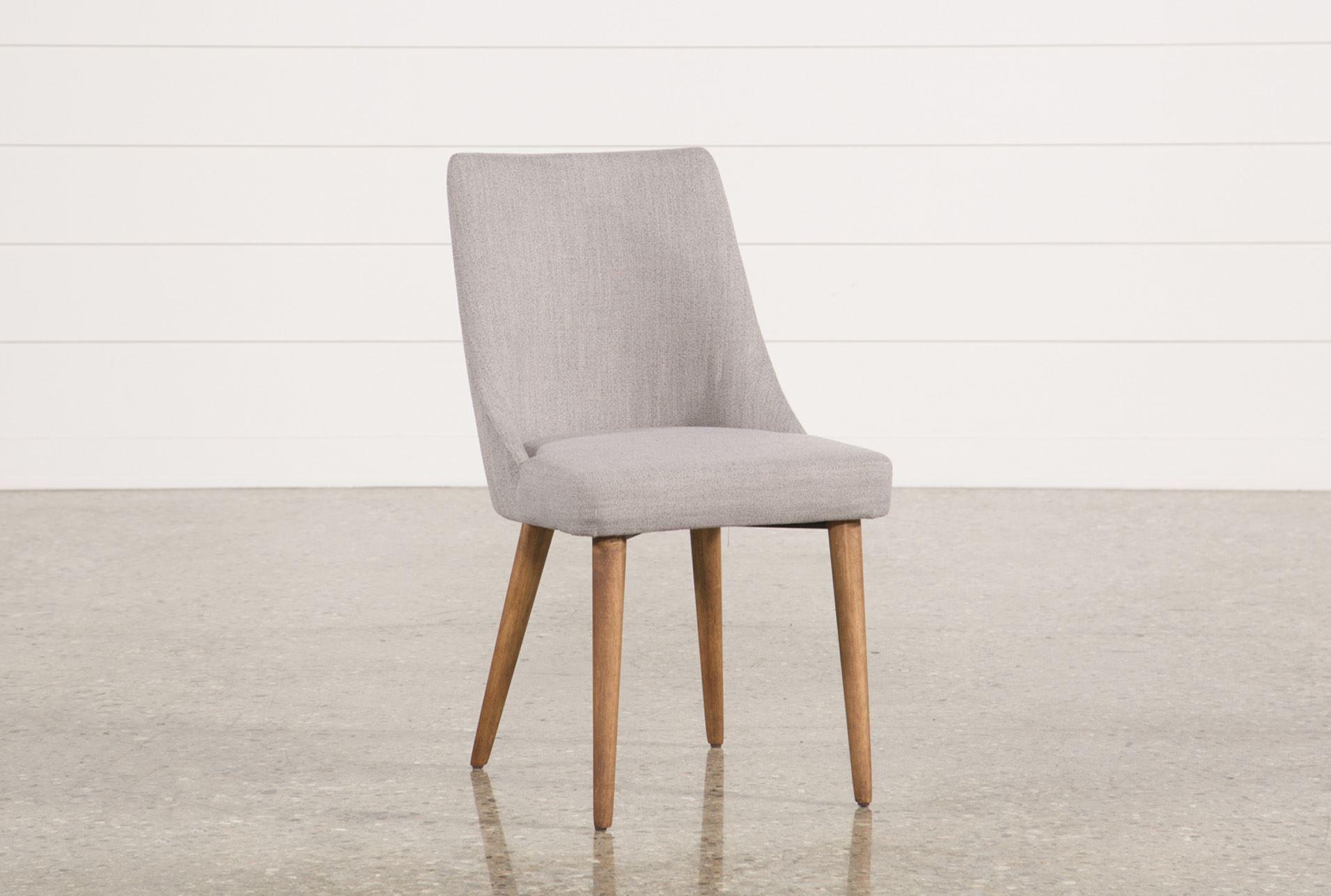 Moda Grey Side Chair | Hice. | Chair, Side chairs, Wayfair living ...