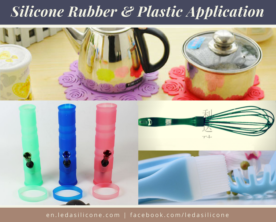 Pin on Silicone Rubber Products