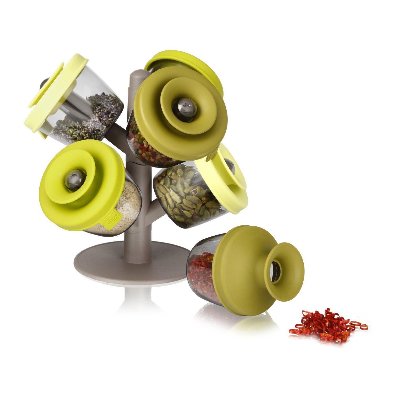 Condimenteros decorativos accesorios de cocina for Accesorios decorativos para cocina
