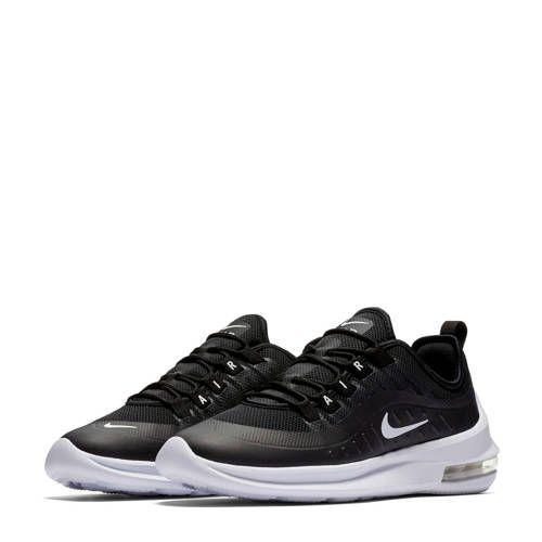 Air Max Axis sneakers zwart/wit in 2020 (met afbeeldingen ...