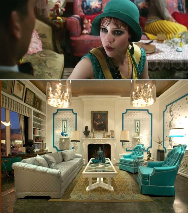 How To Create A Room Inspired By Great Gatsby And The Roaring 20 S