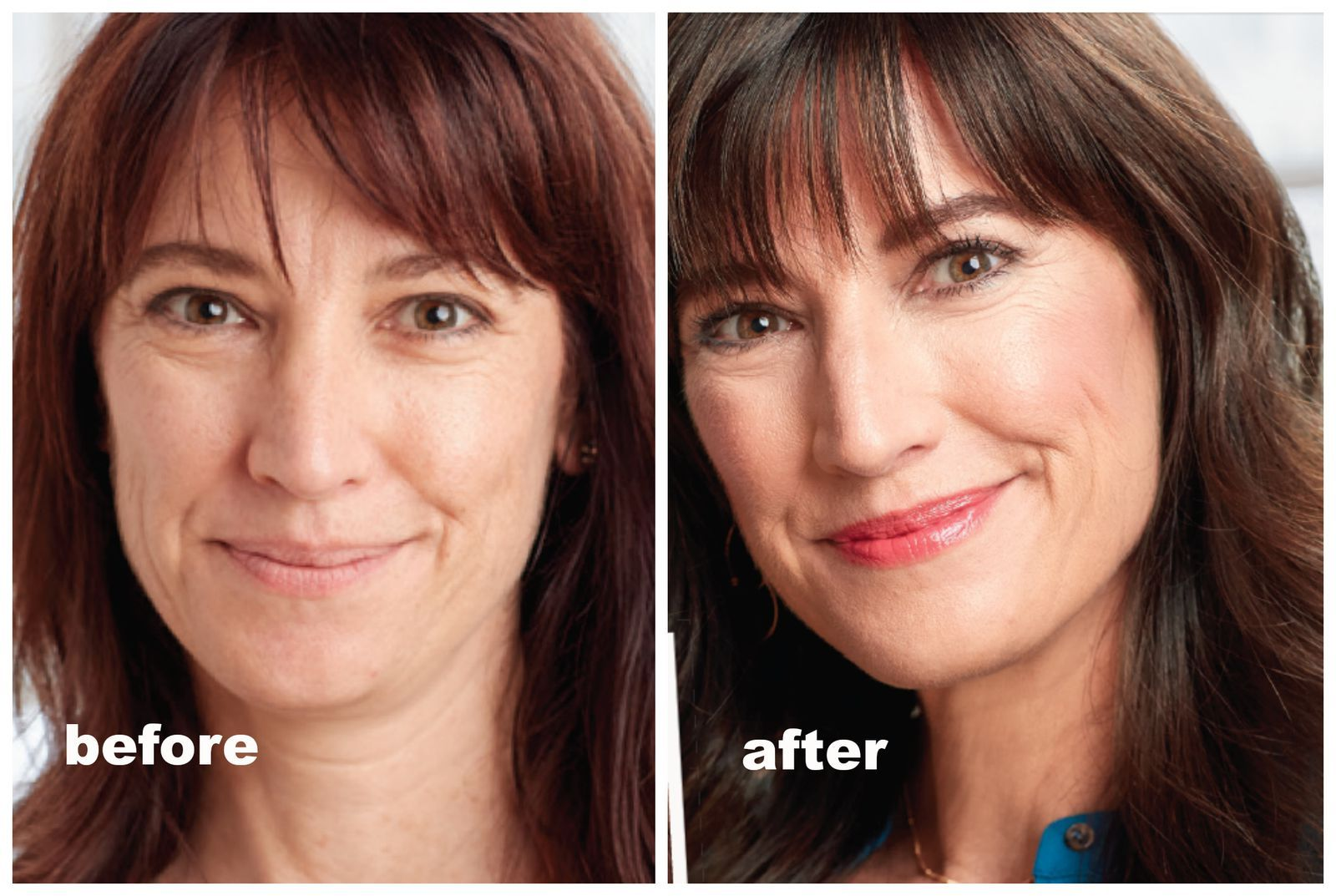 photo How to Fake a Face Lift