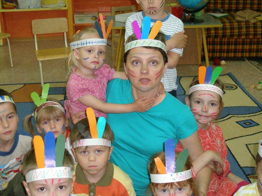 Воспитательница картинки смешные, объемных цветов