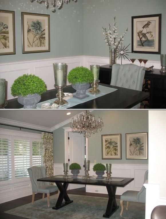Diana Huber Owns A Professional Interior Design Business That Specializes In Remodeling And