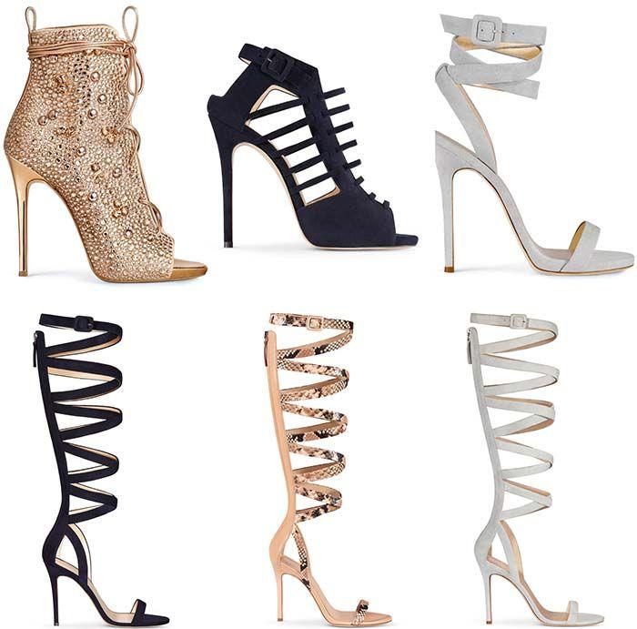 Jennifer Lopez S Giuseppe Zanotti Shoe Collection Drops Giuseppe Zanotti Shoes Shoes Giuseppe Zanotti Heels