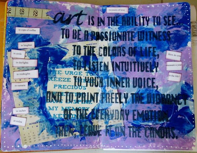 In My World . . .: What is Art?