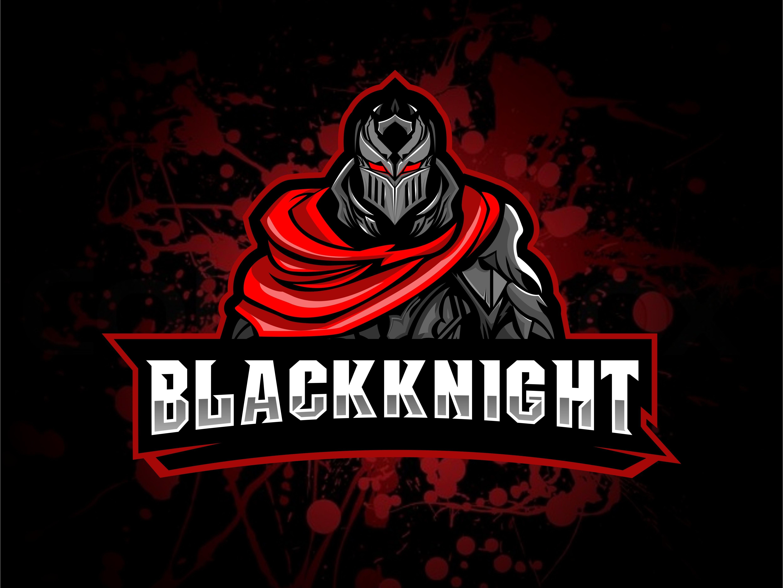 Black Knight в 2020 г. Лого игры, Герб и Графика