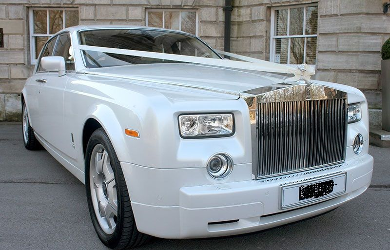 How To Choose A Wedding Car Online In Harrow