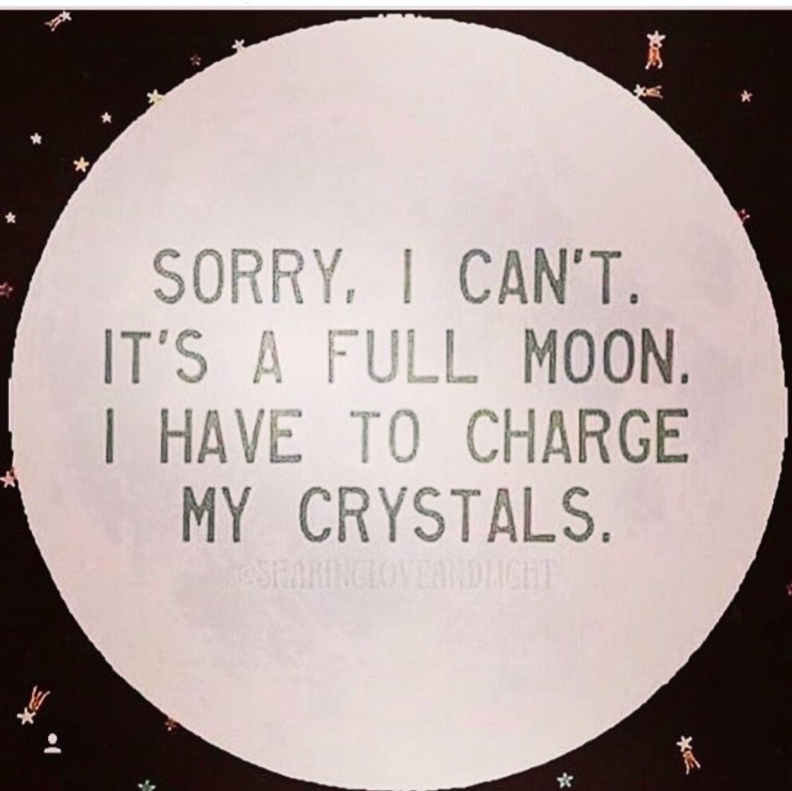 Full Moon Magic 💫 Witch quotes, Crystals, Moon quotes