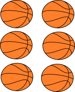 basketball boarder clip art party decoration pinterest clip art rh pinterest co uk basketball clipart png basketball clipart images free