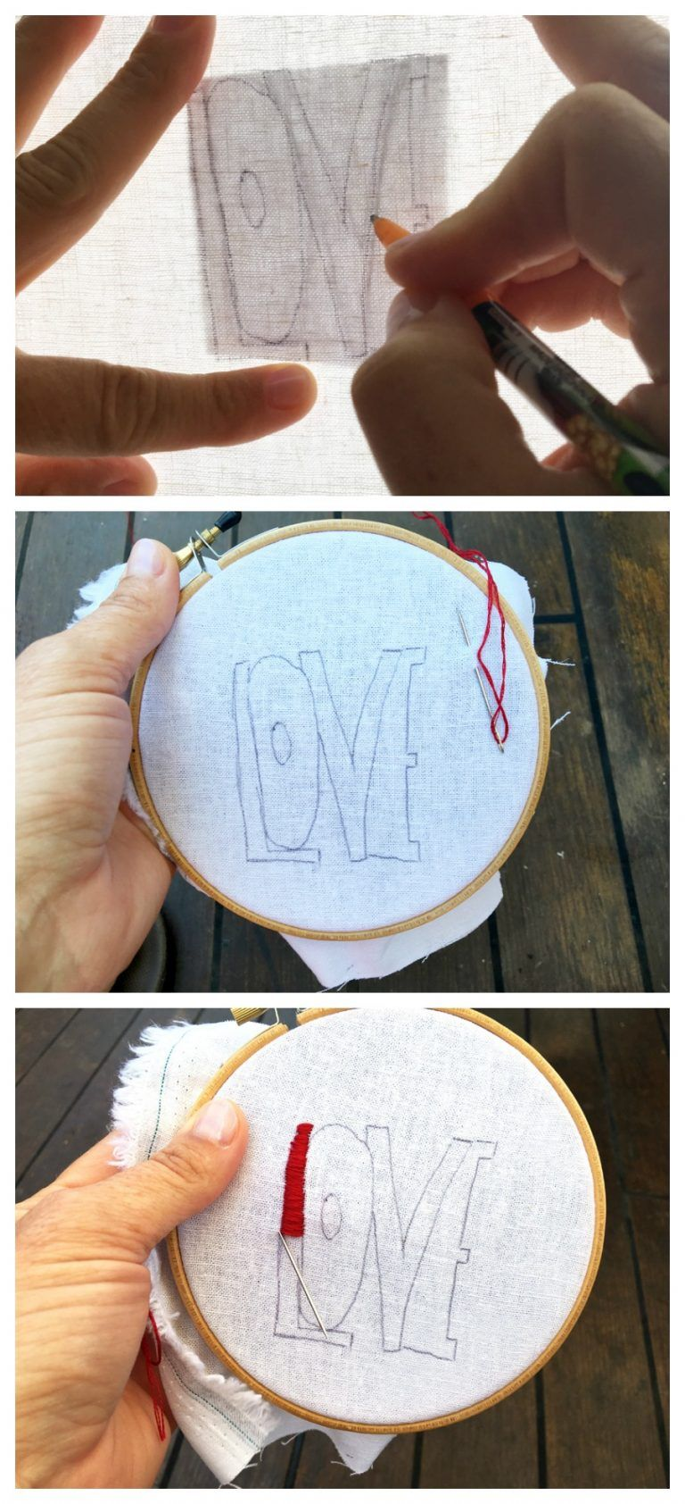 3 Ways To Make Your Own Patches The Sewing Rabbit Diy Patches Diy Patches Embroidery Embroidered Patch Diy