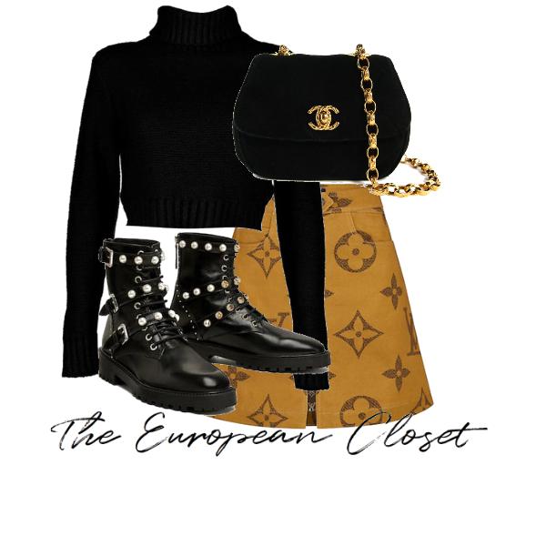 Fashion set 3 created via is part of Fashion -