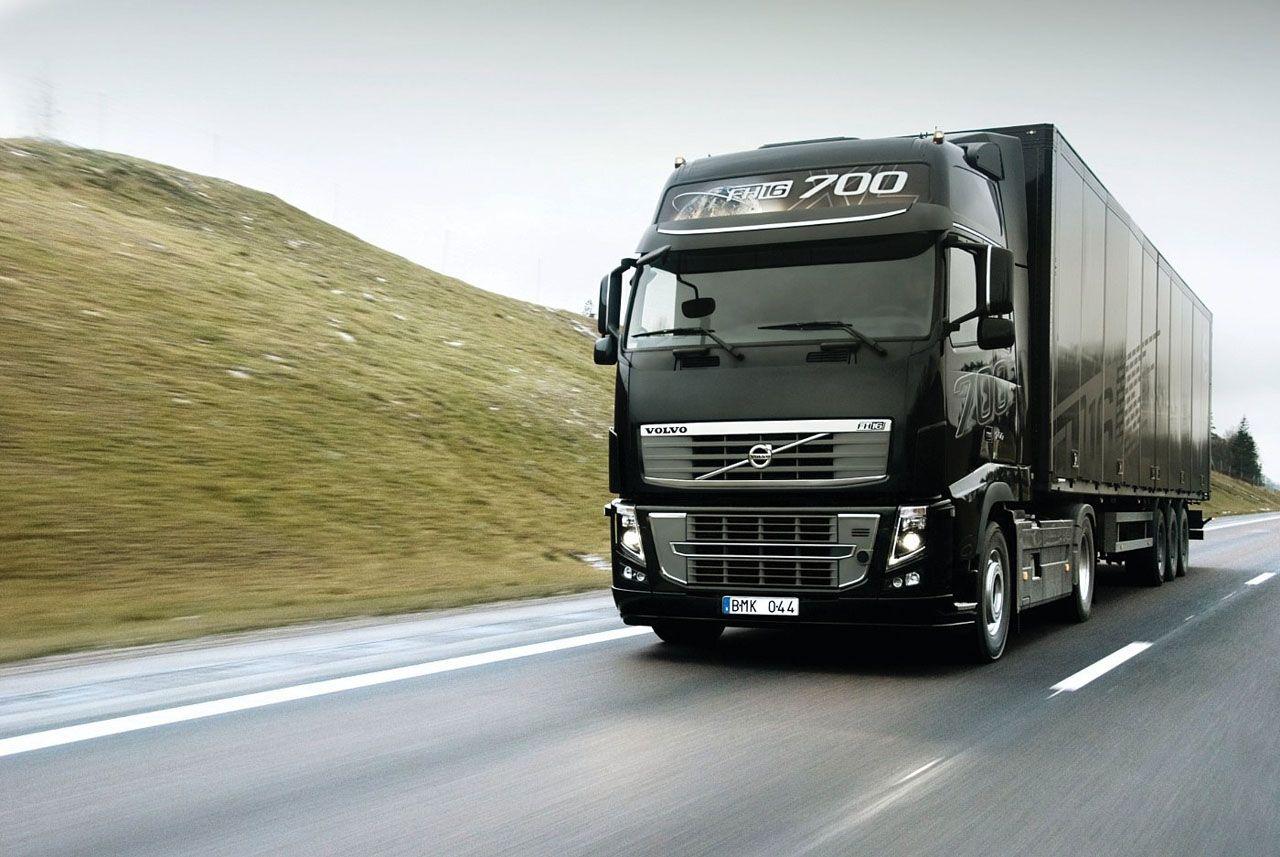 Volvo Truck Wallpaper High Definition Gkm Cars Pinterest