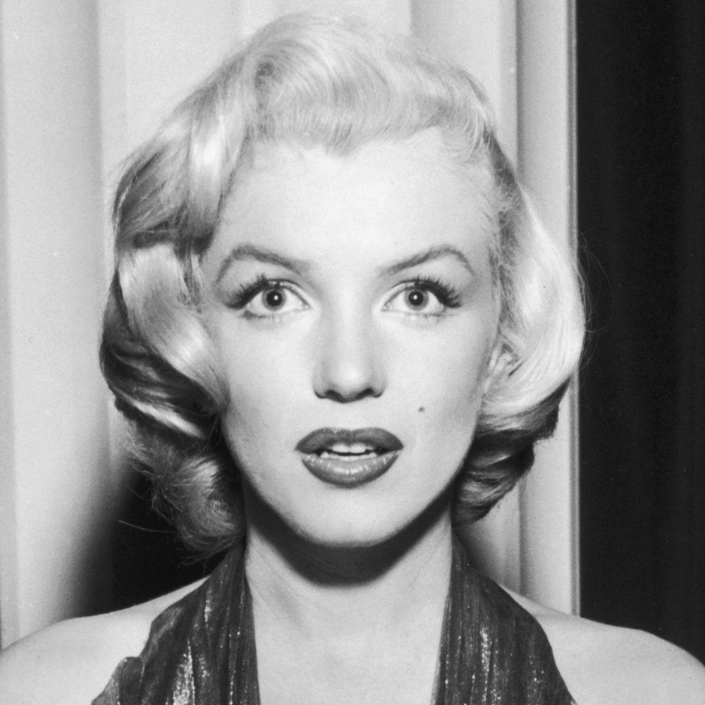 Marilyn Monroe Makeup The Low Maintenance Girl S Guide To Makeup Marilyn Monroe