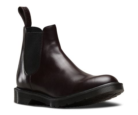 GRAEME BOANIL BRUSH | Old Product | Leather Boots, Shoes