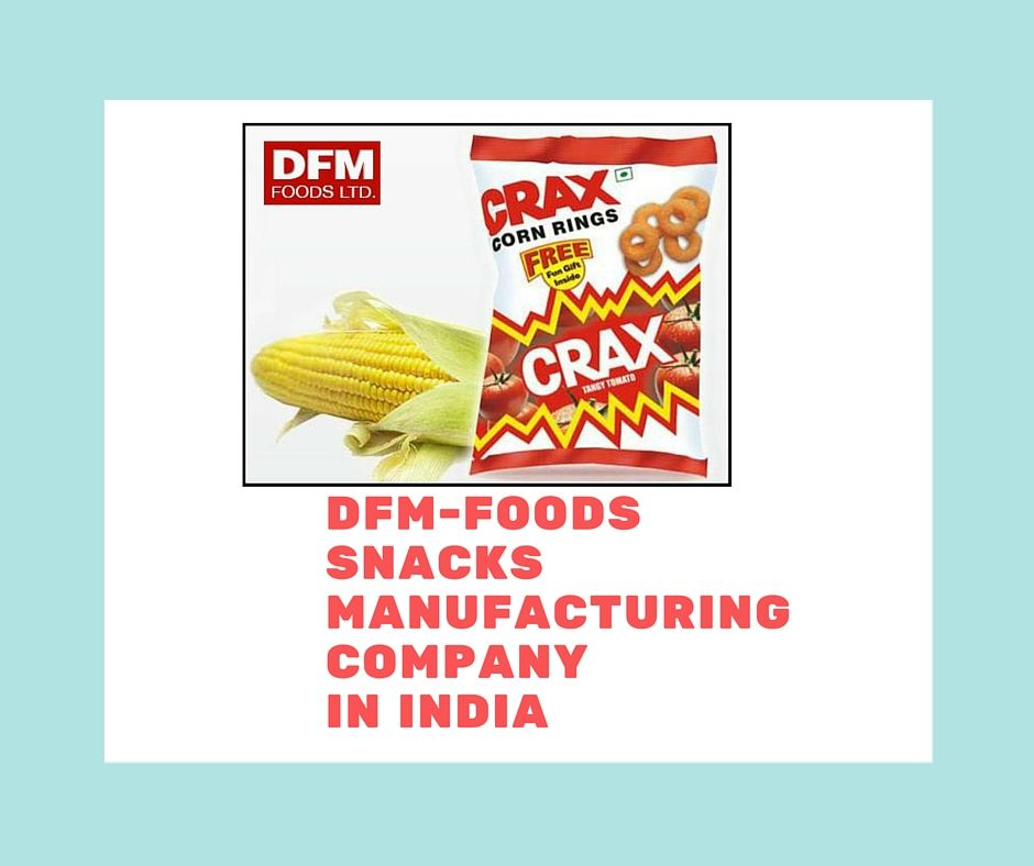 Picture | Snacks Manufacturers Companies in India | Snacks