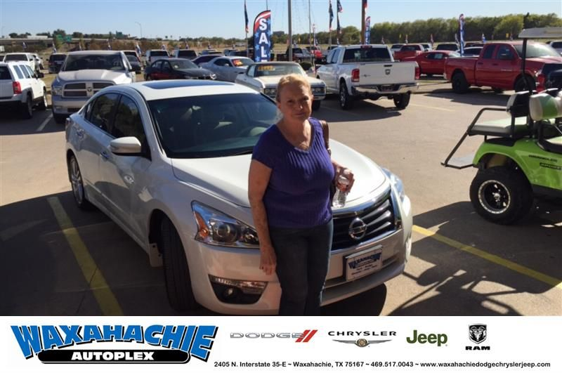 HappyBirthday to Rita from Danny Bledsoe at Waxahachie Dodge ...