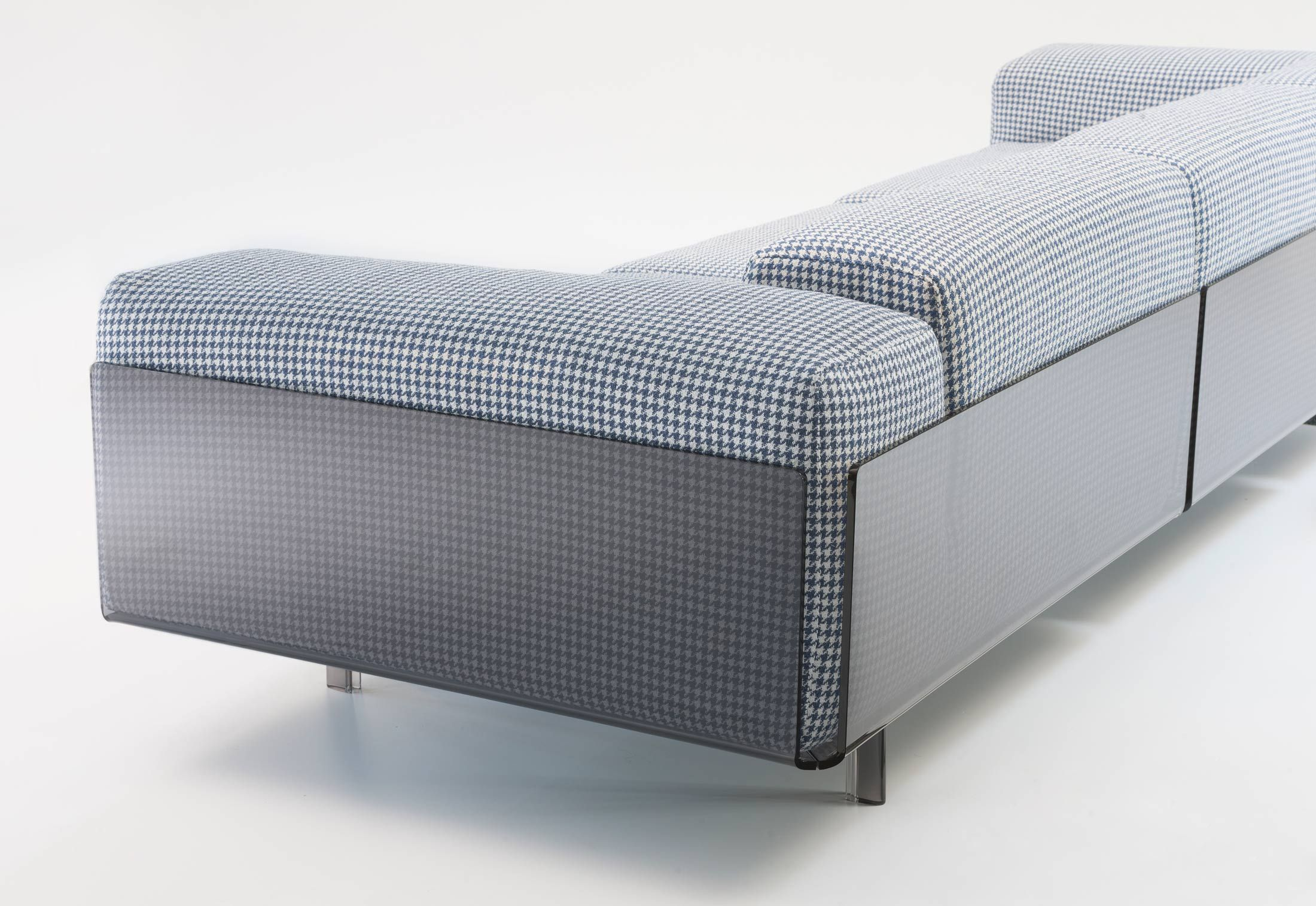 Sleeper Sofas largo sofa Kartell