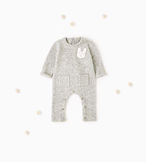 BABY SHOWER-MINI | 0-12 months-KIDS | ZARA United States ...