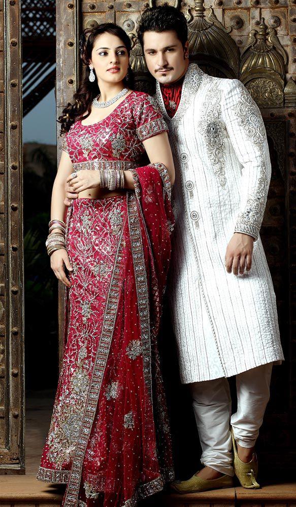indian wedding dress   Incredible India   Pinterest   Wedding dress ...