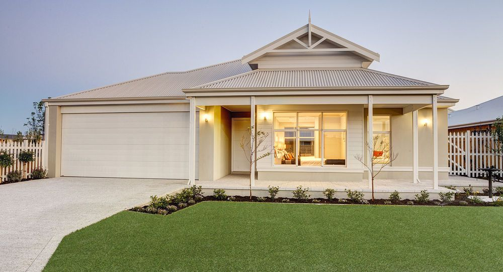 Orchard Display Home | Summit New Homes