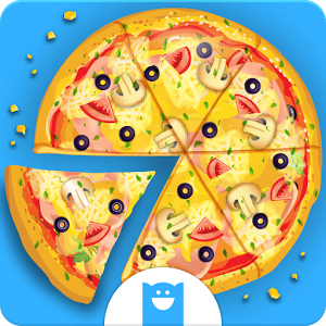 Download Pizza Maker Kids Cooking Game Android App Make