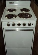 Used 20 Stoves Range Stoves For Sale Electric Range