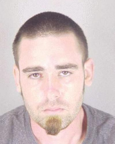 Jefferson County Sheriff's deputies say 26-year-old Joseph Perry