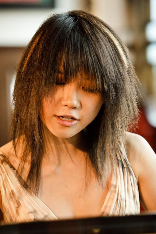 Picture of Yuja Wang