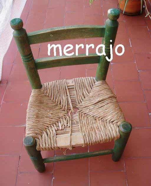 Paso a paso como arreglar una silla sin ser un profesional - Como arreglar el asiento de una silla ...