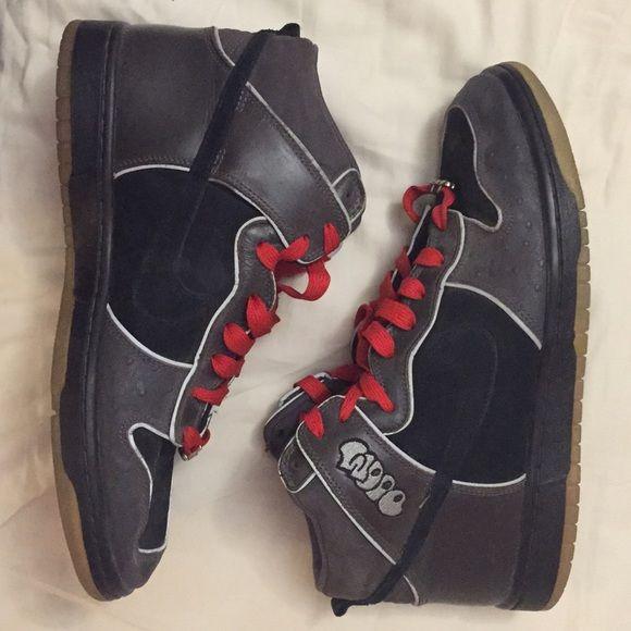 Sneakers, Nike, Nike dunks