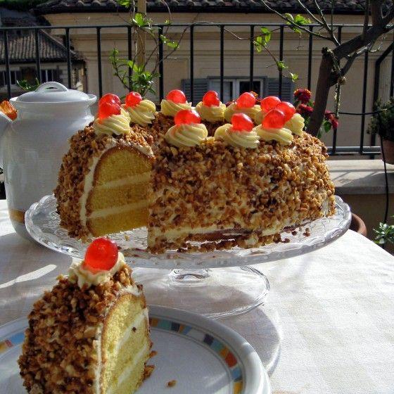 Deutsche Kuchen Rezepte: Rezepte, Frankfurter