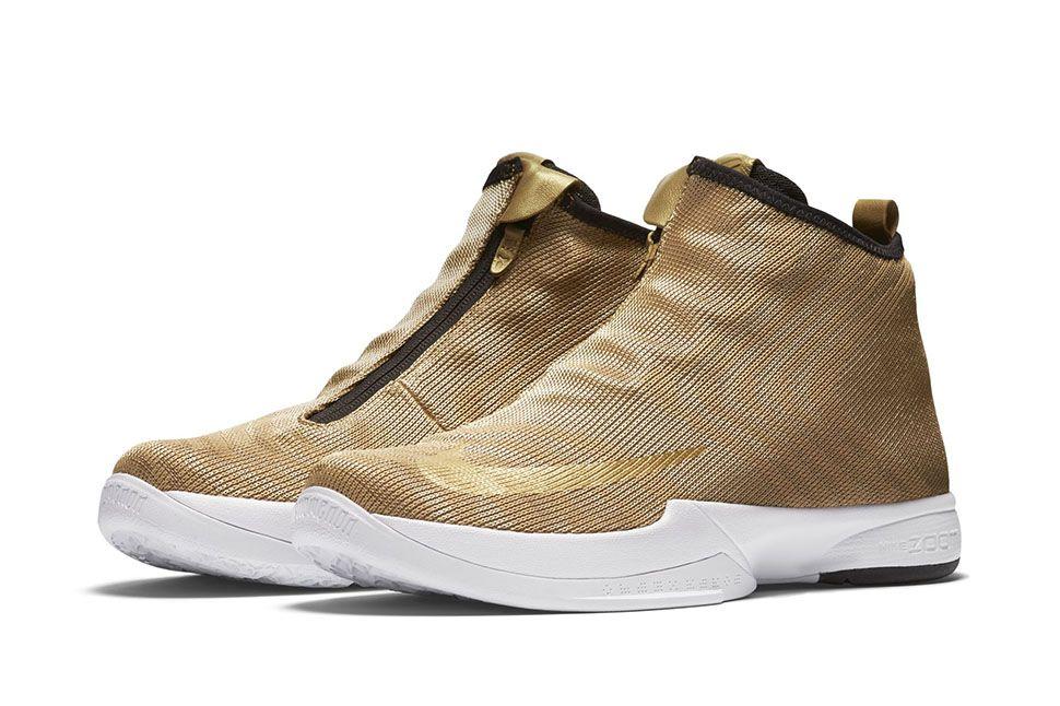 07417ae6d465 Nike Basketball s Next Kobe Sneaker Has a Shroud (Kobe Zoom Icon) - EU Kicks   Sneaker Magazine