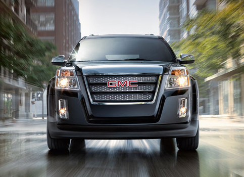 Gmc Terrain Check One Out At Potamkin Nyc Potamkinnyc Com Gmc