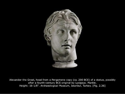 the true story of alexander the great essay The story of alexander the great what we know makes him seem more like a character from greek mythology than a real human being -- and that's exactly how he would.