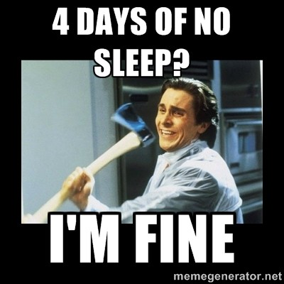 25 Witty No Sleep Memes For Insomniacs Sayingimages Com Sleep Meme Funny Sleep Funny Sleep Meme