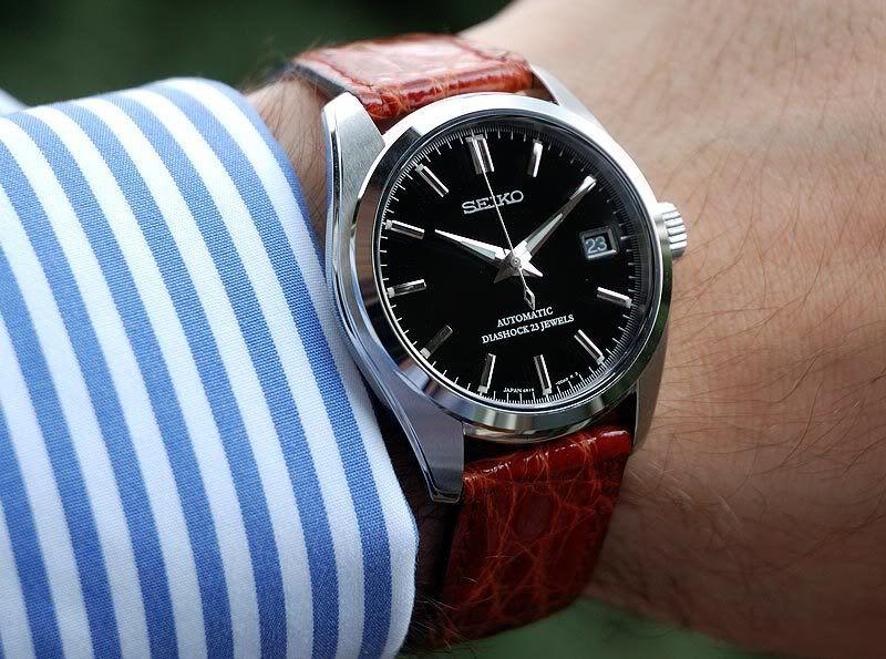 Seiko SARB033 | Watches | Pinterest | Men's fashion