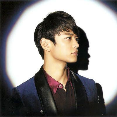 K-POP: Minho - Dazzling Girl