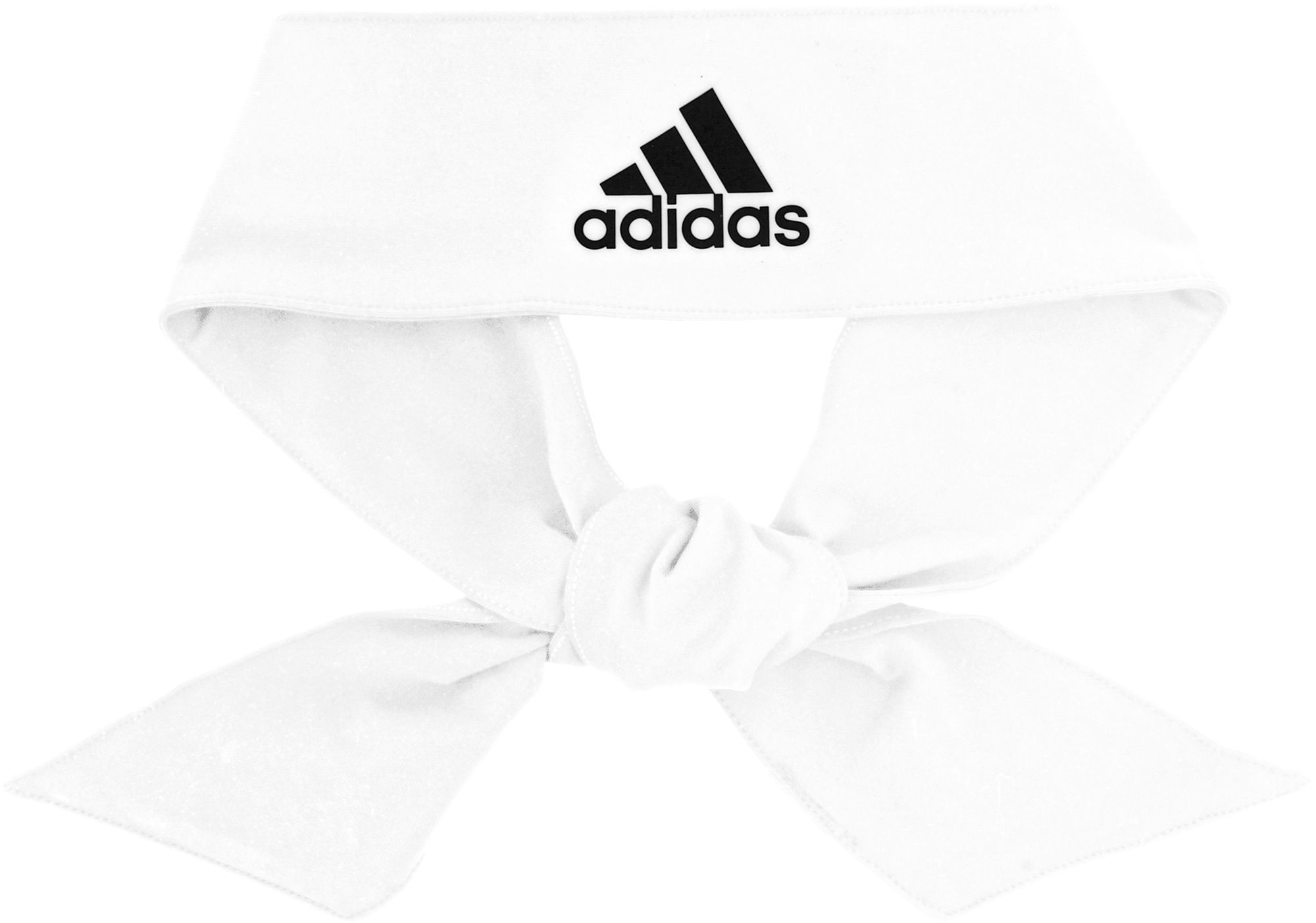 61e7300dfa adidas Alphaskin Tie Headband in 2019 | Products | Tie headband ...