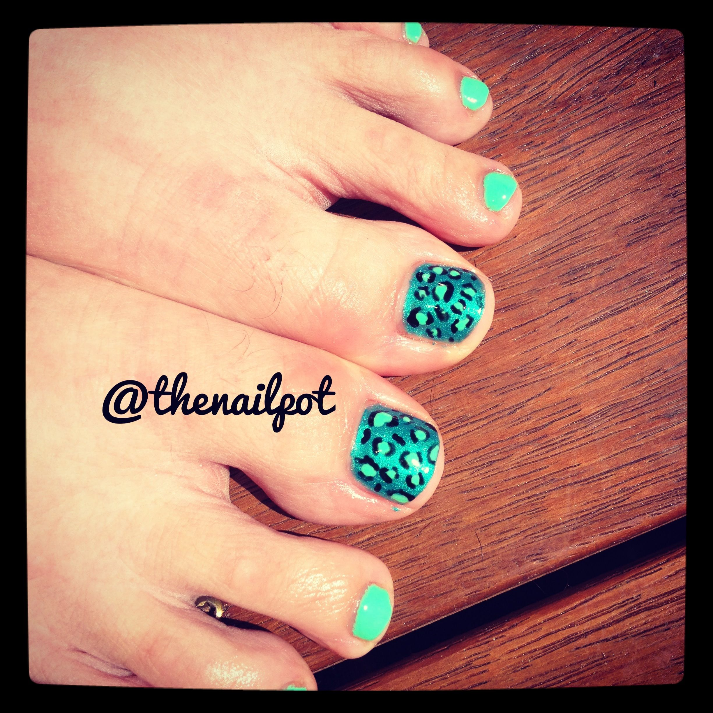 thenailpot follow me on IG for shellac designs | Nailart | Pinterest