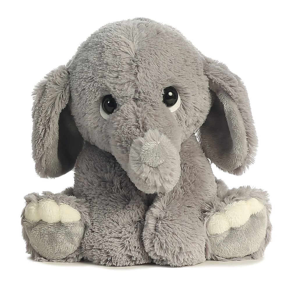 Plush Elephant Grey Soft Cute Adorable Gift Toy Cuddly Stuffed Kitty Squishy Quotrice Ball Onigiriquot Online Store Powered By Storenvy Animal Big Teddy Aurora