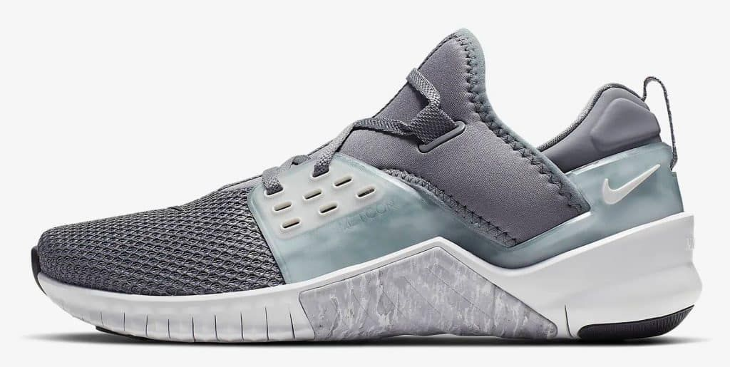 Nike Free X Metcon 2 The Nike Metcon Running Shoe (NEW